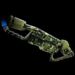 Backwoods Boomstick Mk.II Flame Thrower (Minimal Wear)