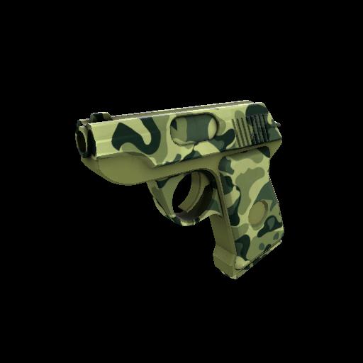 Backwoods Boomstick Mk.II Pistol