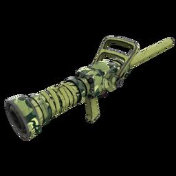 Backwoods Boomstick Mk.II Medi Gun (Field-Tested)