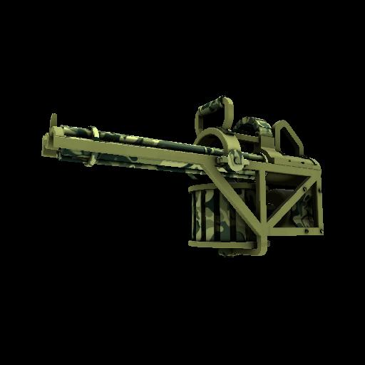 Backwoods Boomstick Mk.II Brass Beast