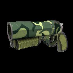 Backwoods Boomstick Mk.II Scorch Shot (Field-Tested)
