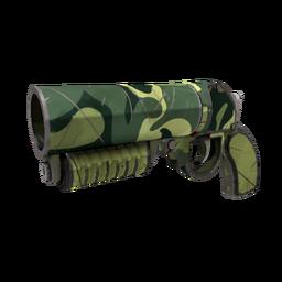 Backwoods Boomstick Mk.II Scorch Shot (Well-Worn)
