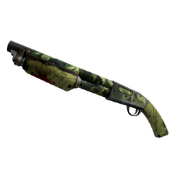 Killstreak Backwoods Boomstick Shotgun (Battle Scarred)
