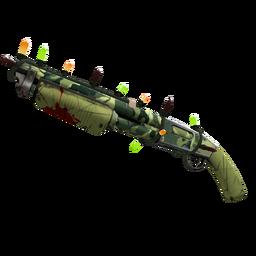 Festivized Backwoods Boomstick Shotgun (Well-Worn)