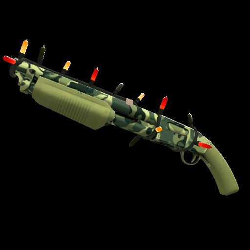 Strange Professional Killstreak Shotgun