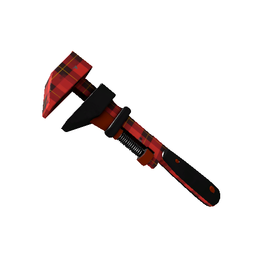 Plaid Potshotter Mk.II Wrench