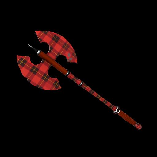 Scotsman's Skullcutter