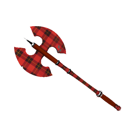 Plaid Potshotter Mk.II Scotsman