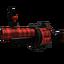 Plaid Potshotter Mk.II Grenade Launcher