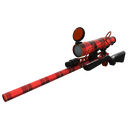 Plaid Potshotter Mk.II Sniper Rifle (Factory New)
