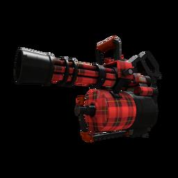 Plaid Potshotter Mk.II Minigun (Factory New)