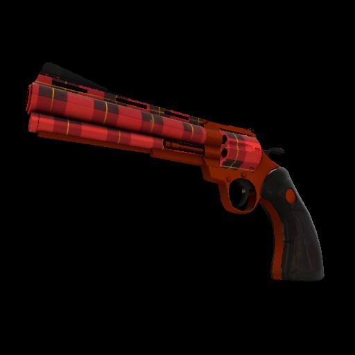 Plaid Potshotter Mk.II Revolver