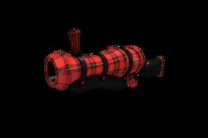 Plaid Potshotter Mk Ii Loose Cannon Factory New