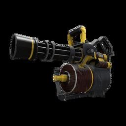 Killstreak Iron Wood Mk.II Minigun (Minimal Wear)