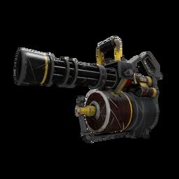 free tf2 item Iron Wood Mk.II Minigun (Well-Worn)
