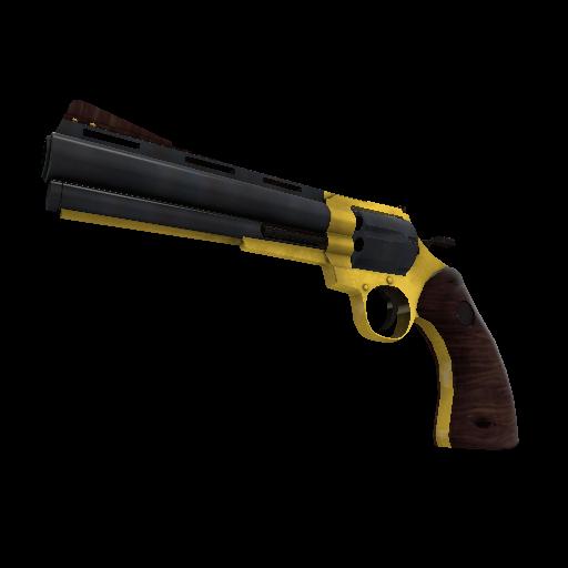 Iron Wood Mk.II Revolver