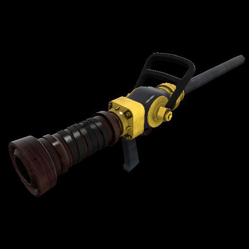 Iron Wood Mk.II Medi Gun