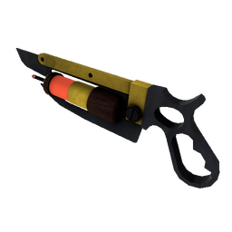 Iron Wood Mk.II Ubersaw (Factory New)