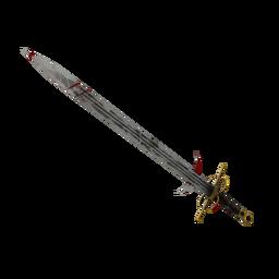 Iron Wood Mk.II Claidheamh Mòr (Battle Scarred)