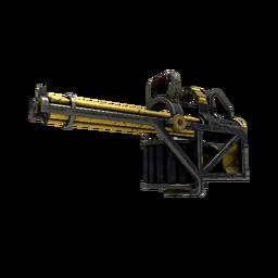 Killstreak Iron Wood Mk.II Brass Beast (Field-Tested)