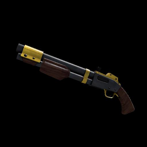 Iron Wood Mk.II Reserve Shooter