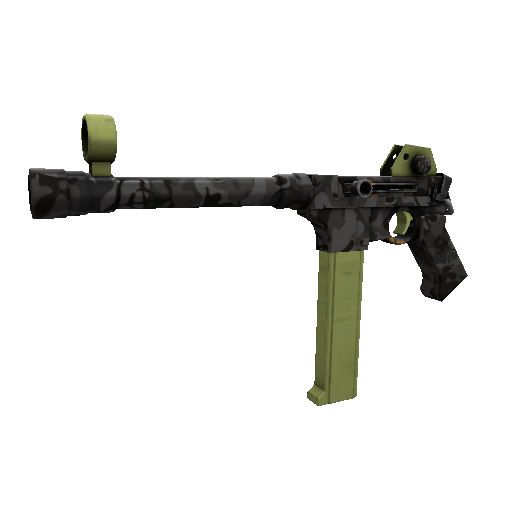 Woodsy Widowmaker SMG