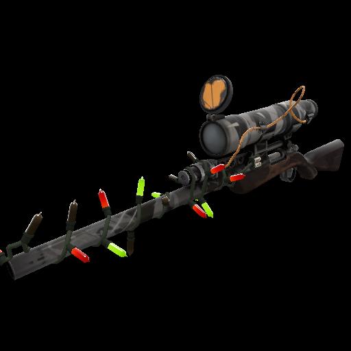 Unremarkable Specialized Killstreak Sniper Rifle