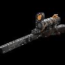 Unusual Night Owl Sniper Rifle (Well-Worn)