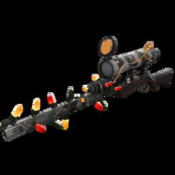 Festivized Specialized Killstreak Night Owl Sniper Rifle (Field-Tested)