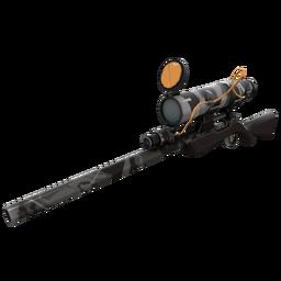 Strange Killstreak Night Owl Sniper Rifle (Minimal Wear)
