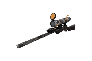 Night Owl Sniper Rifle Minimal Wear
