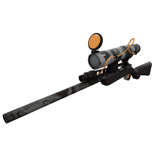 Night Owl Sniper Rifle