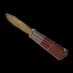 Civic Duty Mk.II Knife (Minimal Wear)