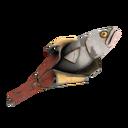 Civic Duty Mk.II Holy Mackerel (Well-Worn)