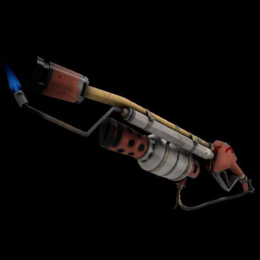 Civic Duty Mk.II Flame Thrower (Well-Worn)
