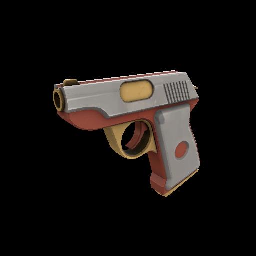 Civic Duty Mk.II Pistol