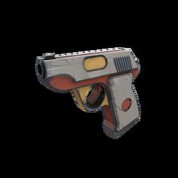 Strange Civic Duty Mk.II Pistol (Field-Tested)