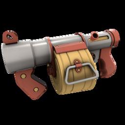 Strange Civic Duty Mk.II Stickybomb Launcher (Factory New)