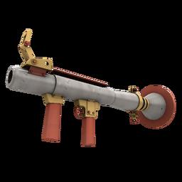 Strange Civic Duty Mk.II Rocket Launcher (Factory New)