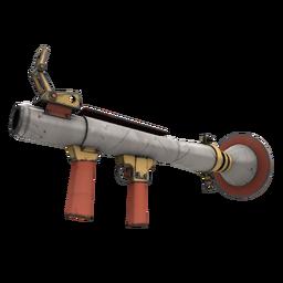 free tf2 item Civic Duty Mk.II Rocket Launcher (Field-Tested)