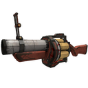 Civic Duty Mk.II Grenade Launcher (Battle Scarred)