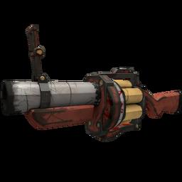 Civic Duty Mk.II Grenade Launcher (Battle Scarred)