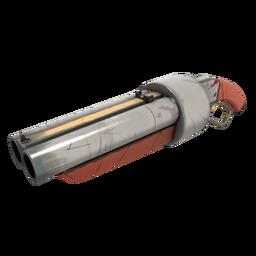 free tf2 item Civic Duty Mk.II Scattergun (Field-Tested)