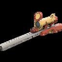 Civic Duty Mk.II Sniper Rifle (Factory New)