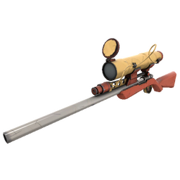 free tf2 item Civic Duty Mk.II Sniper Rifle (Field-Tested)