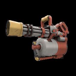 Strange Civic Duty Mk.II Minigun (Minimal Wear)