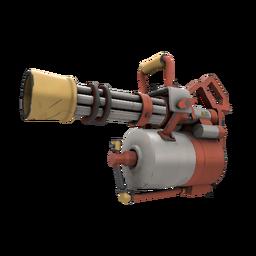 free tf2 item Civic Duty Mk.II Minigun (Minimal Wear)