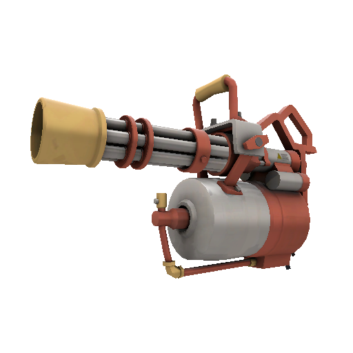 Civic Duty Mk.II Minigun