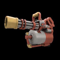 Strange Specialized Killstreak Civic Duty Mk.II Minigun (Factory New)