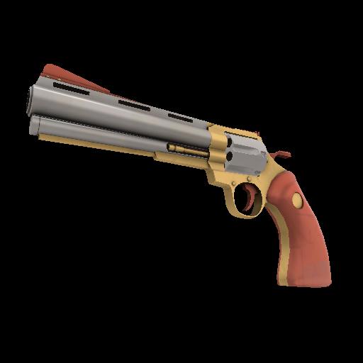 Civic Duty Mk.II Revolver